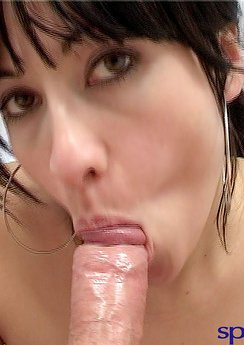 With horny latinas hungry for dick think