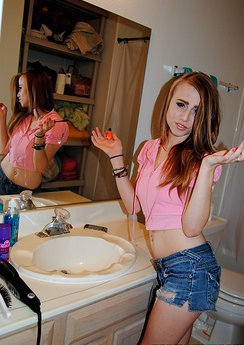 Hot shaved petite teen pics opinion you