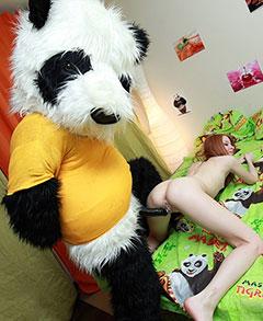 Panda Fuck
